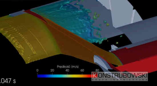 engineering simulation FEM CFD DEM FEA