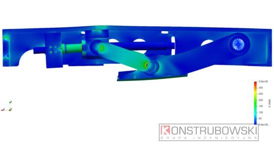 engineering simulation FEM CFD DEM FEA -11